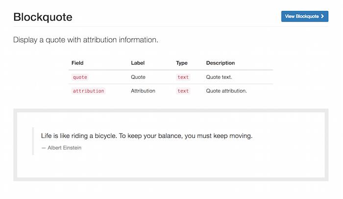 Define your patterns — UI Patterns 1 x documentation